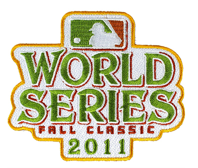 2011 World Series:  Game 6