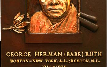 Player Spotlight – Babe Ruth