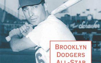 Carl Furillo, Brooklyn Dodgers All-Star Book review