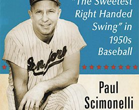 Roy Sievers Book Review
