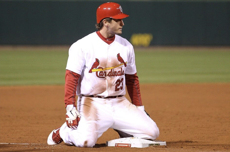 David Freese MLB Properties