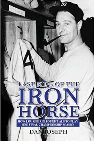 Last Ride of the Iron Horse Book Review